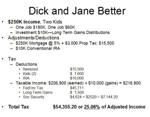 Dick and Jane Better